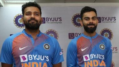 ICC Awards 2019: একদিনের ক্রিকেটে বর্ষসেরা রোহিত শর্মা, বিরাট কোহলি জিতেলেন 'স্পিরিট অফ ক্রিকেট' পুরস্কার