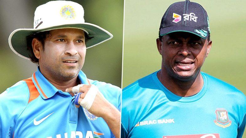Sachin Tendulkar As Coach: এবার কোচের ভূমিকায় মাঠে নামবেন শচিন তেন্ডুলকর!