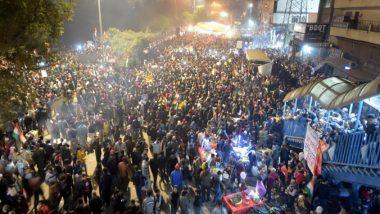One Year Of Pulwama Attack: আজ পুলওয়ামা শহিদদের শ্রদ্ধাস্মরণ কলকাতার শাহীন বাগে
