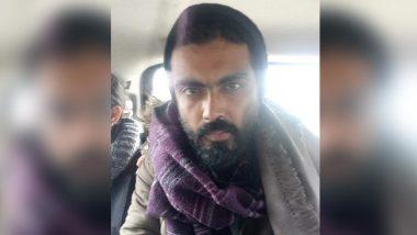 Sharjeel Imam Arrested: দেশদ্রোহের অভিযোগে গ্রেফতার JNU-র প্রাক্তন ছাত্র শারজিল ইমাম