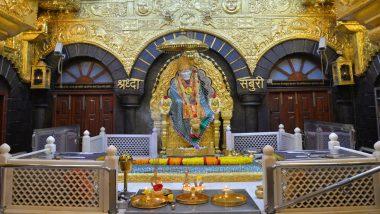 Shirdi To Remain Shut: জন্মস্থান নিয়ে বিতর্কের জেরে বন্ধ হচ্ছে শিরডি সাঁইবাবা মন্দির