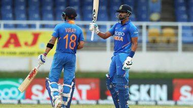 India vs New Zealand 1st T20I 2020: শ্রেয়সের ব্যাটে ভর করে নিউজিল্যান্ডের বিরুদ্ধে দুরন্ত জয় ভারতের