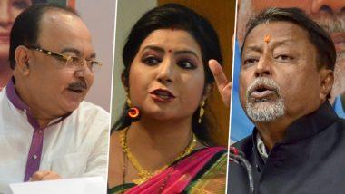 Bengal BJP: পুরভোটে শোভন চ্যাটার্জিকে দলে রাখতে মরিয়া চেষ্টা বিজেপি শিবিরের, পথের কাঁটা 'তৃতীয় ব্যক্তি'