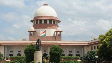 Supreme Court On Selling Liquor: সামাজিক দূরত্ব মানতে মদ বিক্রি হোক হোম ডেলিভারিতে, রাজ্যগুলিকে নির্দেশ সুপ্রিম কোর্টের