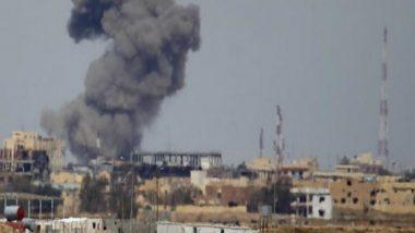Yemen: ইয়েমেনের সেনা প্রশিক্ষণ ক্যাম্পে জঙ্গি হামলা, মৃত ৬০