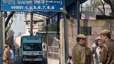 Nirbhaya Convicts Hanging: নির্ভয়াকাণ্ডে দোষীসাব্যস্ত চার আসামির ফাঁসির মহড়া হল তিহার জেলে
