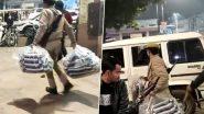 Lucknow: সিএএ বিক্ষোভস্থলে অতর্কিতে হানা দিয়ে মহিলা-শিশুদের খাবার-কম্বল নিয়ে গেল পুলিশ, টুইটারে ট্রেন্ড #कम्बल_चोर_यूपी_पुलिस