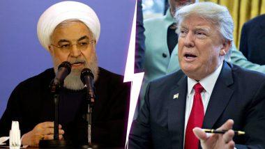 Iran Exits Nuclear Deal: মার্কিন যুক্তরাষ্ট্রের বিরুদ্ধে যুদ্ধ ঘোষণার পর আনুষ্ঠানিকভাবে পারমাণবিক চুক্তি থেকে বেরিয়ে গেল ইরান