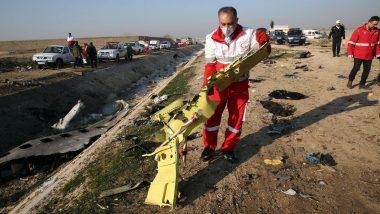 Ukrainian Plane Crash: ইউক্রেনের যাত্রীবাহী বিমান ভেঙে পড়া নিয়ে জল্পনা, ইরানের দেখানো কারণ নিয়ে 'সন্দেহ'  প্রকাশ মার্কিন প্রেসিডেন্ট ডোনাল্ড ট্রাম্পের