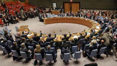 China Isolated On Kashmir At UN Security Council:  চিনের বন্ধুতাই সার, রাষ্ট্রপুঞ্জের রুদ্ধদ্বার বৈঠকে পাত্তাই পেল না পাকিস্তানের কাশ্মীর ইস্যু