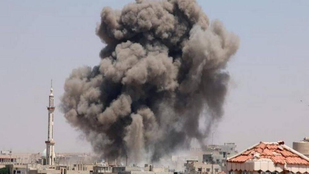 US Strike At Baghdad Airport: বাগদাদ বিমানবন্দরে অ্যামেরিকার বিমান হামলা, নিহত ইরানের শীর্ষ কমান্ডার কাসেম সোলেইমানিসহ ৮