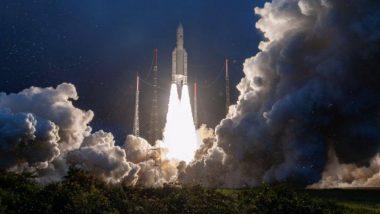 ISRO's GSAT-30 Satellite: নতুন বছরে জিস্যাট -৩০ টেলিযোগাযোগ স্যাটেলাইট উৎক্ষেপণ করে সাফল্য অর্জন করল ইসরো