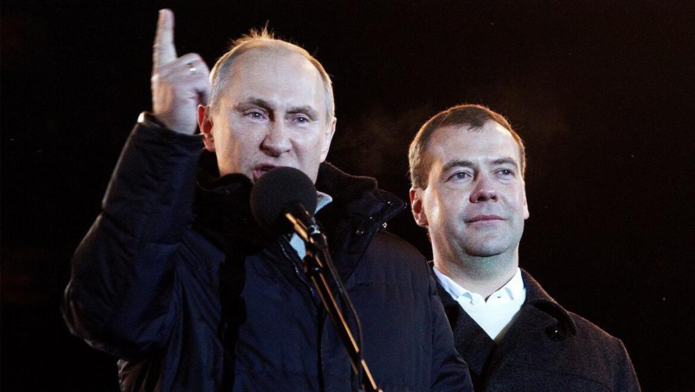 Russian Government Resigns: রাশিয়ায় সংবিধানের সংস্কার জরুরি, পুতিনের ইচ্ছায় গোটা মন্ত্রিসভা পদত্যাগ করল