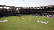IPL 2020: আহমেদাবাদে নয়, ওয়াংখেড়েতেই হচ্ছে আইপিএল ফাইনাল