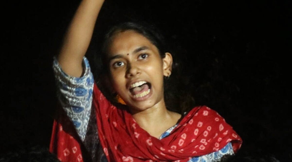 WB Assembly Elections 2021: এবার জামুড়িয়ায় সিপিএম প্রার্থী জেএনইউ-র ছাত্র আন্দোলনের নেত্রী ঐশী ঘোষ, টুইটে জানালেন সেকথা