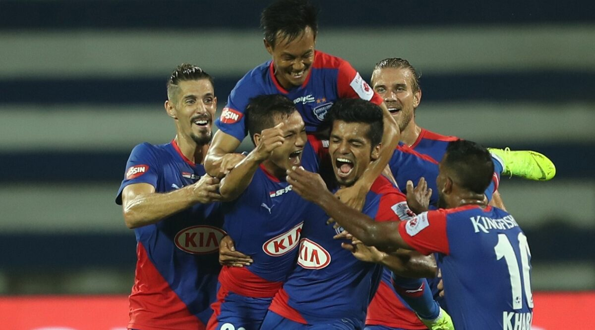 NorthEast United FC vs Bengaluru FC Live Streaming: কোথায়, কখন দেখবেন নর্থইস্ট ইউনাইটেড এফসি বনাম বেঙ্গালুরু এফসির ম্যাচের সরাসরি সম্প্রচার?