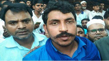 Chandrashekhar Azad Hits Out At KCR:  'মানুষের সাংবিধানিক অধিকারকে পিষে মারছে তেলেঙ্গানার সরকার', সাতসকালেই কেসিআর-কে তোপ চন্দ্রশেখর আজাদের