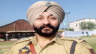 Davinder Singh: হিজবুল জঙ্গিদের আশ্রয় দিয়ে আগেই বরখাস্ত হয়েছেন, এবার মেডেল খোয়ালেন দাভিন্দর সিং