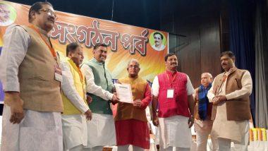 Dilip Ghosh: সহ্যশক্তি বাড়ান, আরও কঠোর কথা শুনতে হবে: দিলীপ ঘোষ