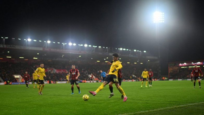 Chelsea vs Arsenal, Premier League 2019–20 Free Live Streaming: প্রেমিয়র লীগে আজ মুখোমুখি চেলসি বনাম আর্সেনাল, এক ক্লিকে জেনে নিন কখন, কীভাবে দেখবেন এই ম্যাচের লাইভ সম্প্রচার