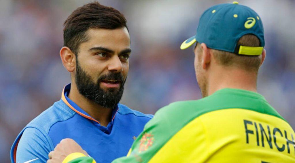 India vs Australia 1st ODI 2020 Live Streaming: আজ ওয়াংখেড়ে অস্ট্রেলিয়ার মুখোমুখি ভারত, সরাসরি ম্যাচ দেখবেন কোন চ্যানেলে? অনলাইনে বিনামূল্যে কোথায় মিলবে লাইভ আপডেট? জানুন এক ক্লিকে