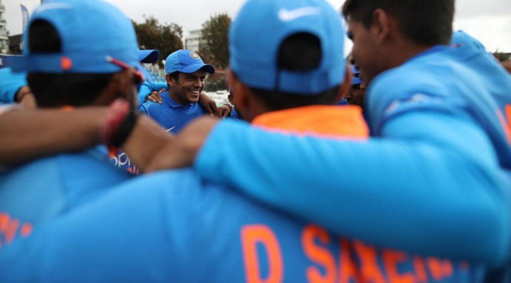 India U19 vs Australia U19 Live Streaming: অনূর্ধ্ব-১৯ বিশ্বকাপের প্রথম কোয়ার্টার ফাইনালে মুখোমুখি ভারত ও অস্ট্রেলিয়া, কোথায় দেখবেন লাইভ ম্যাচ? কোথায় মিলবে বিনামূল্যে অনলাইনে ম্যাচ দেখার সুযোগ