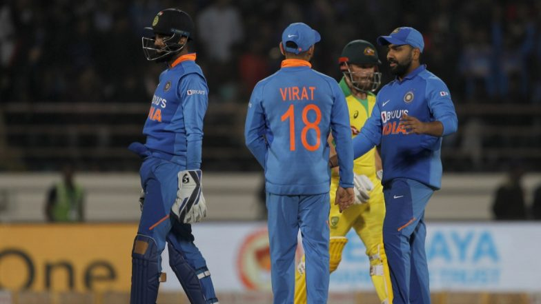 India vs Australia 2nd ODI 2020: রাজকোটে অস্ট্রেলিয়াকে ৩৬ রানে হারিয়ে সিরিজে সমতা ফেরাল ভারত