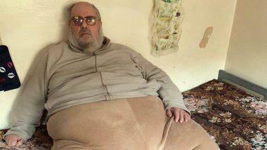 ISIS Leader Abu Abdul Bari: ২৫০ কেজির আইসিস নেতাকে গ্রেপ্তারির পর ট্রাক ভাড়া করল পুলিশ, কেন জানেন?