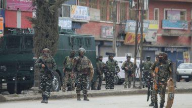 Hizbul Mujahideen Planned Terror Attacks In Kashmir: প্রজাতন্ত্র দিবসে উপত্যকায় নাশকতার পরিকল্পনা ছিল দাভিন্দর সিং ও হিজবুলের, গোয়েন্দা রিপোর্ট