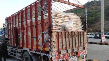 Jammu and Kashmir: কাকভোরে জম্মু শ্রীনগর জাতীয় সড়কে গুলির লড়াই, খতম ৩ জঙ্গি