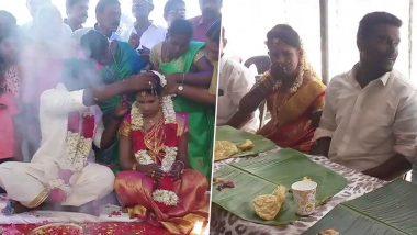 Kerala: কেরালার মসজিদে হল হিন্দু বিয়ে, কন্যাদায় গ্রস্ত মায়ের পাশে মুসলিম সমাজ