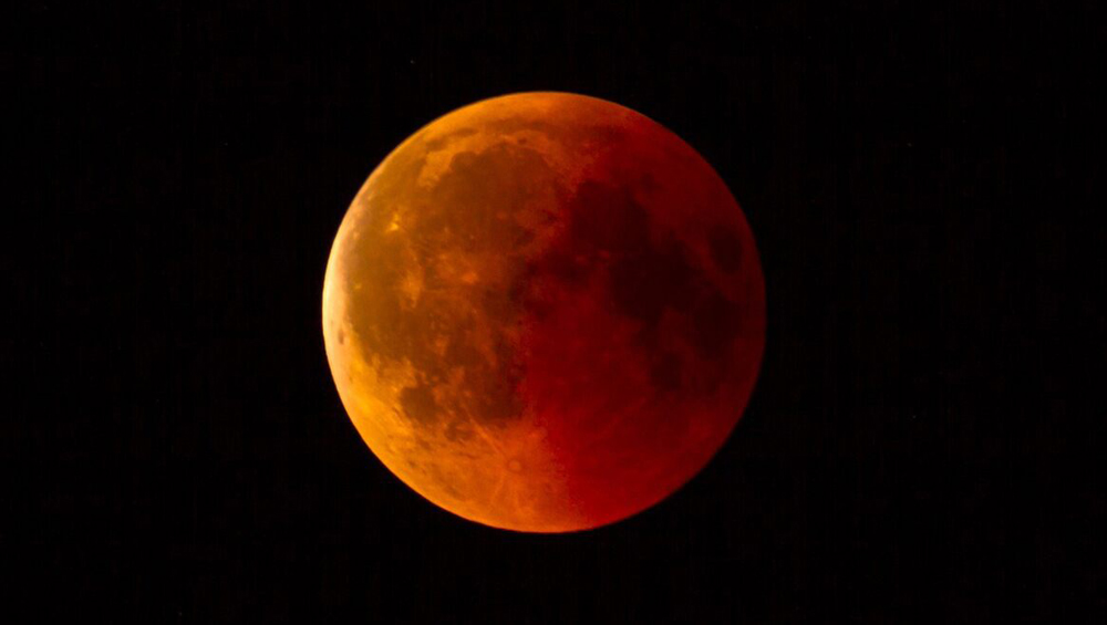 Lunar Eclipse June 2020: আগামীকাল বছরের দ্বিতীয় চন্দ্রগ্রহণ, জানুন ঠিক কখন, কোথা থেকে দেখা যাবে গ্রহণ