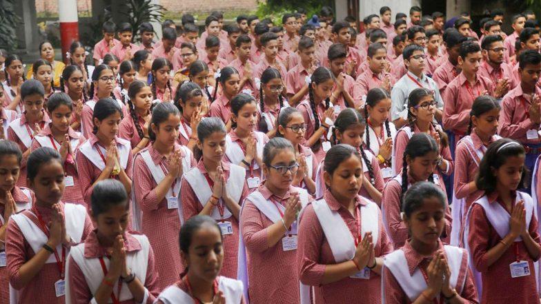 Maharashtra: ২৬ জানুয়ারি থেকে স্কুলে সংবিধানের প্রস্তাবনা পাঠ বাধ্যতামূলক, মহারাষ্ট্রে জারি নির্দেশিকা