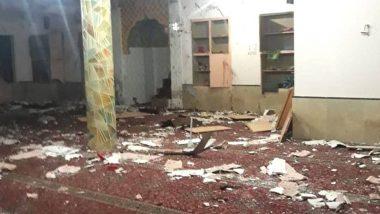 Pakistan Blast: মসজিদের ভিতরে বিস্ফোরণে পুলিশকর্তা-সহ হত ১৩, বালোচিস্তানে চাঞ্চল্য