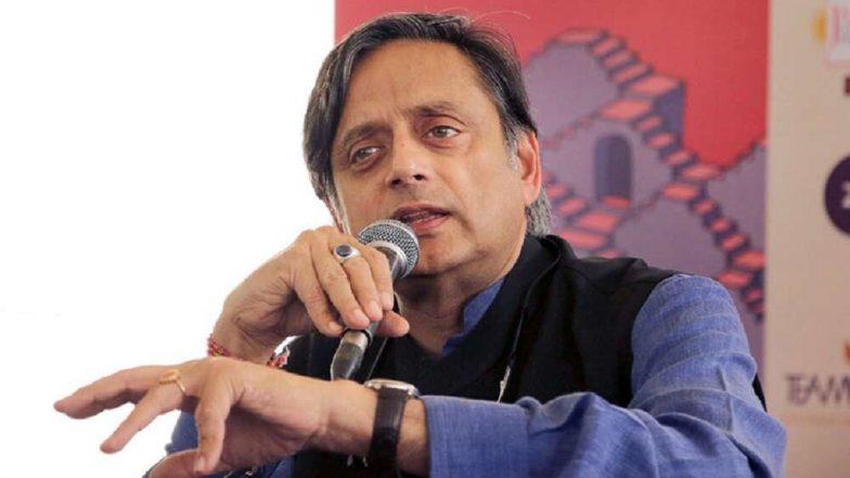 Shashi Tharoor On Vinayak Damodar Savarkar: বিনায়ক দামোদর সাভারকর দেশ ভাগ তত্ত্বের প্রথম প্রবক্তাদের মধ্যে একজন: শশী থারুর