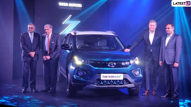 Tata Nexon EV SUV Launched in India: ভারতে লঞ্চ করল আকর্ষণীয় ফিচারের টাটা-র দ্বিতীয় ইলেক্ট্রিক গাড়ি, কত দাম দেখে নিন
