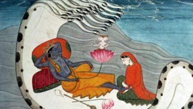 Vaikuntha Ekadashi 2020: আজ বৈকুণ্ঠ একাদশী, ভগবান বিষ্ণুর আরাধনায় মেতেছে গোটা দেশ তথা দক্ষিণ ভারত; জেনে নিন তিথি