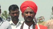 Muruga Rajendra Mutt: কর্নাটকের লিঙ্গায়েত মঠের ধর্মগুরু হচ্ছেন এক মুসলিম