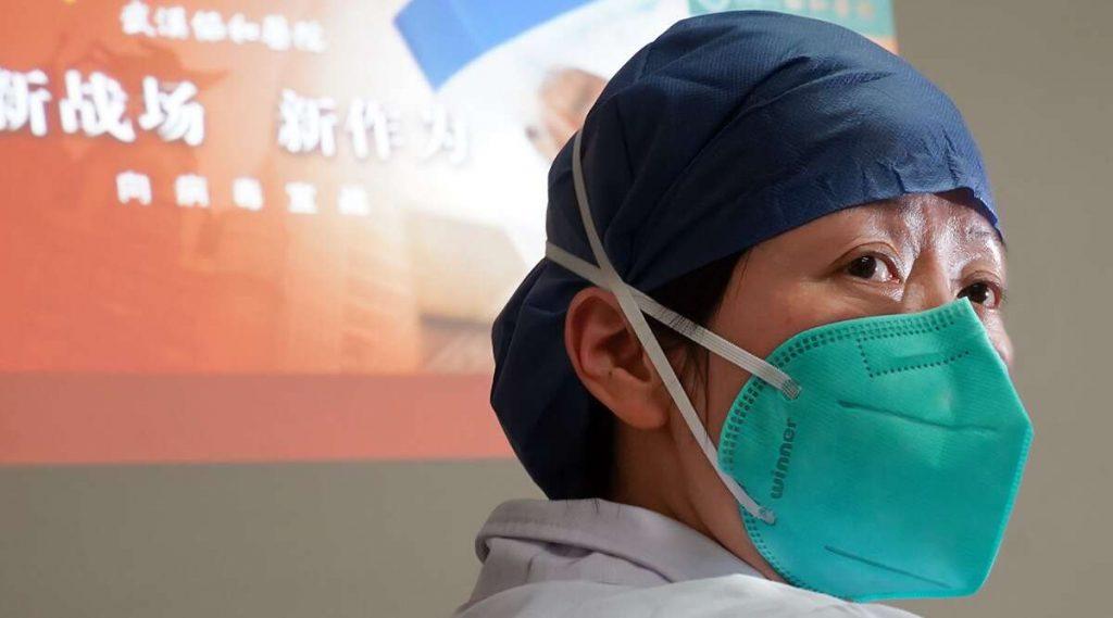 Coronavirus Update: নভেল করোনা ভাইরাস সংক্রমণ আটকাতে 'নোটবন্দি' চিনে, ইউরোপের ফ্রান্সে সর্বপ্রথম আক্রান্ত হয়ে মৃত ১