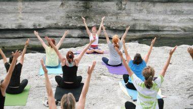 Yoga Instructor Didn't Drink Water For a Year: এক বছর জল না খেয়েও দিব্যি সুস্থ রয়েছেন এই যোগ ব্যায়ম প্রশিক্ষক
