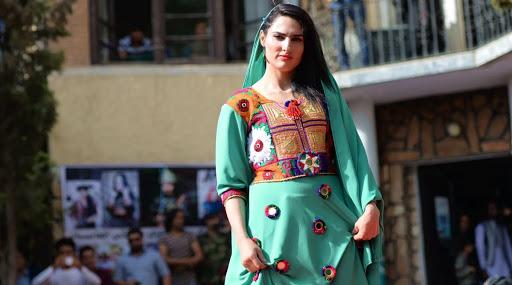 First Public Fashion Show In Kabul: প্রথমবার প্রকাশ্যে ফ্যাশন শো অনুষ্ঠিত হল কাবুলে