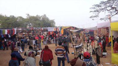 Shantiniketan Basanta Utsab Update: আশ্রমের মাঠে নয়, এবার দোলের দিন বসন্তোৎসব হচ্ছে পৌষমেলার মাঠে