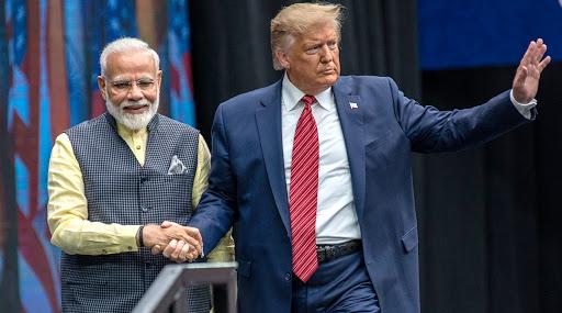 Defense Deal: ট্রাম্প-সফরের প্রথম সন্ধ্যেতেই আমেরিকার সঙ্গে ₹২৫,০০০ কোটির সামরিক চুক্তি ভারতের