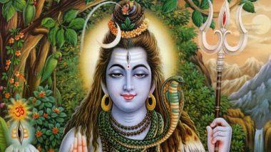 Maha Shivaratri 2020: শিবরাত্রিতে যে শক্তিশালী মন্ত্র জপ করলেই টাকা আসবে হু-হু করে...