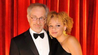 Mikaela George Spielberg: পর্ণ ভিডিয়ো তৈরি করছেন চলচ্চিত্র নির্মাতা স্টিভেন স্পিলবার্গের মেয়ে মিকেলা