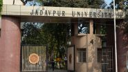 Jadavpur University Student Polls: যাদবপুরে এঞ্জিনিয়ারিংয়ে DSF, বিজ্ঞানে WTI, কলা বিভাগে জয়ী SFI, JU-তে দ্বিতীয় ABVP