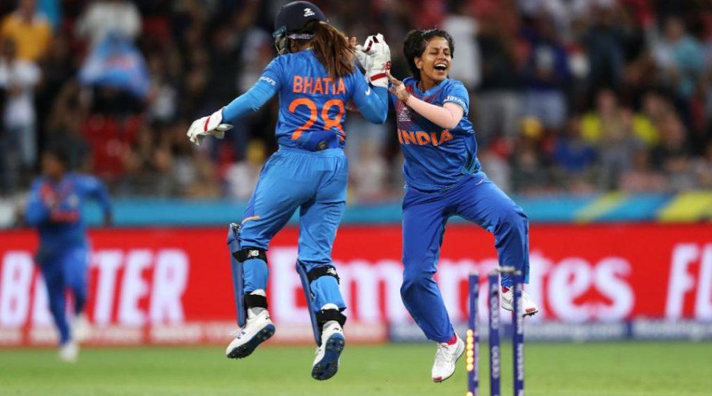 Women's T20 World Cup 2020: টি-২০ বিশ্বকাপে জয় দিয়ে শুরু ভারতের মেয়েদের, সিডনিতে ১৭ রানে হারল অস্ট্রেলিয়া
