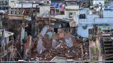 Bowbazar Metro Construction Disaster Update: সাত মাস পেরিয়ে চরম ভোগান্তিতে বউবাজার বিপর্যয়ের গৃহহীনরা