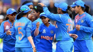 ICC Women's T20 World Cup 2020: নিউজিল্যান্ডকে ৪ রানে হারিয়ে মহিলা টি ২০ বিশ্বকাপের সেমিফাইনালে উঠল ভারত