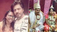 Acid Attack Victim's Wedding: শাহরুখ খানের মীর ফাউন্ডেশন থেকে বিয়ে হল অ্যাসিড আক্রান্ত বঙ্গ তনয়া সঞ্চয়িতার